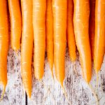 Karotten - IMMER GRÜN